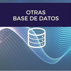 OTRAS-BBDD